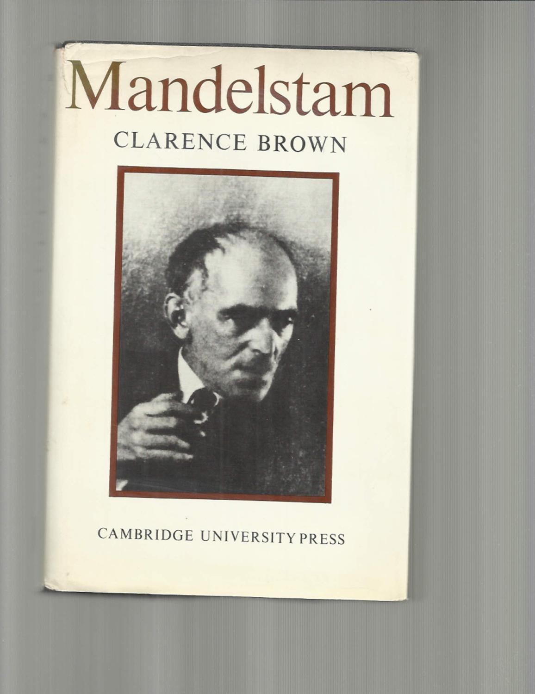 MANDELSTAM - Brown, Clarence
