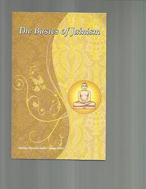 THE BASICS OF JAINISM.: Mukhya Niyojika Sadhvi