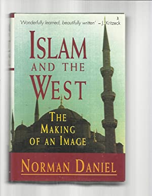 islam and the west the making of an image pdf