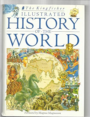 THE KINGFISHER HISTORY OF THE WORLD 40,000: Zevin, Jack (Consulant