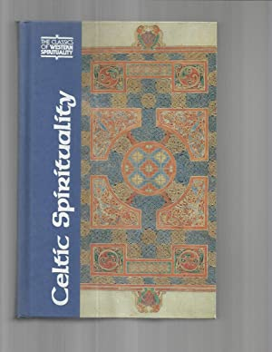 CELTIC SPIRITUALITY. Translated And Introduced By Oliver Davies. With The Collaboration Of Thomas O...