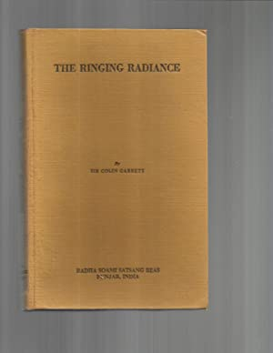 THE RINGING RADIANCE.: Garbett, Sir Colin