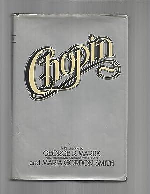 CHOPIN.: Marek, George R.
