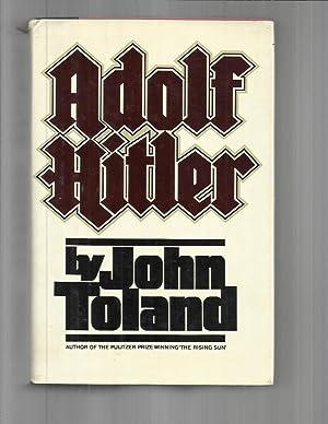 ADOLF HITLER.: Toland, John