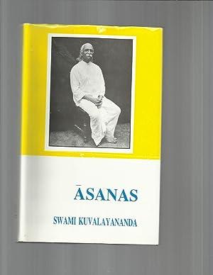 POPULAR YOGA ASANAS.: Swami Kuvalayananda