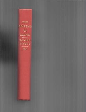 THE INFERNO OF DANTE: A New Verse: Dante Alighieri &