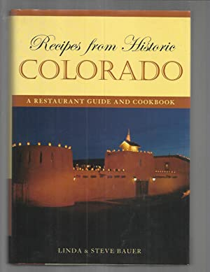creme de colorado cookbook celebrating twenty five years of culinary artistry