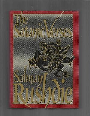 THE SATANIC VERSES.: Rushdie, Salman