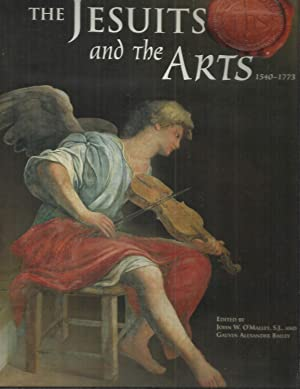 THE JESUITS AND THE ARTS 1540~1773.