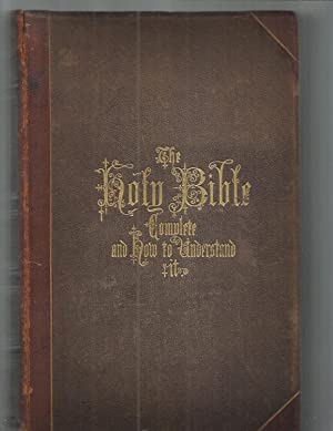 little leather library - holy bible - AbeBooks