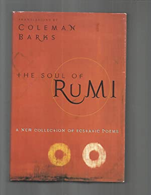 THE SOUL OF RUMI: A New Collection: Rumi & Coleman