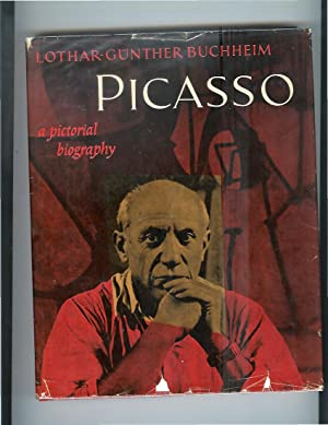PICASSO: A Pictorial Biography.: Buchheim, Lothar~Gunther