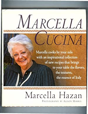 MARCELLA CUCINA.: Hazan, Marcella