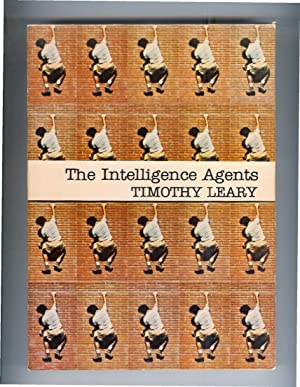 THE INTELLIGENCE AGENTS.: Leary, Timothy