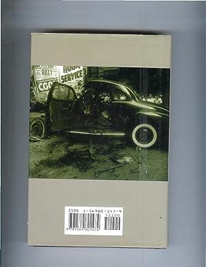 THE PURPLE GANG: Organized Crime In Detroit 1910~1945.: Kavieff, Paul R.