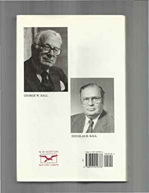 THE PASSIONATE ATTACHMENT: America's Involvement With Israel, 1947 To The Present.: Ball, George W....