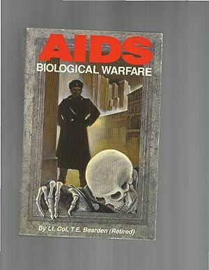 AIDS: Biological Warfare.: Bearden, Lt. Col.T.E.(Retired)
