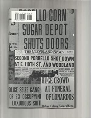 THE RISE AND FALL OF THE CLEVELAND MAFIA: Corn Sugar And Blood: Porrello, Rick