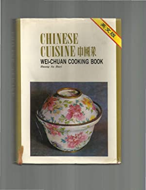 Chinese cuisine wei chuan cooking book by huei huang su abebooks chinese cuisine weichuan cooking book translated by huang suhuei forumfinder Choice Image