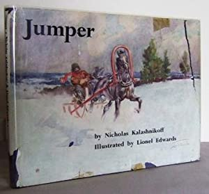 Jumper: KALASHNIKOFF, Nicholas
