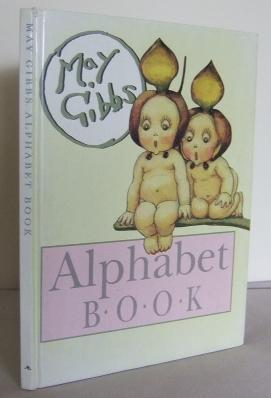 Alphabet Book: GIBBS, May