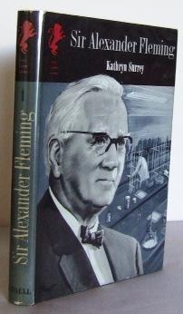 Sir Alexander Fleming: SURREY, Kathryn