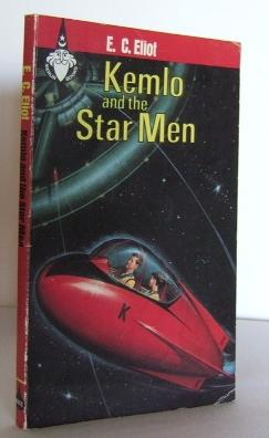 Kemlo and the Star Men: ELIOT, E.C.