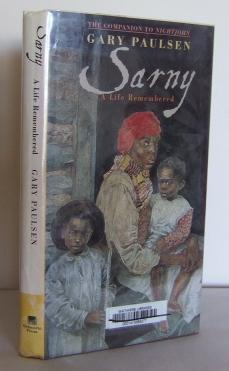 Sarny : a life Remembered: PAULSEN, Gary