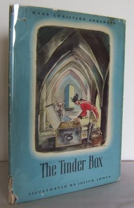 The Tinderbox (retold by Joan Cherry): ANDERSEN, Hans Christian