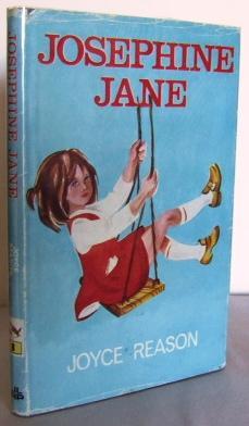 Josephine Jane: REASON, Joyce