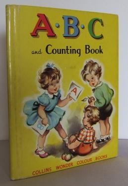 A.B.C and Counting Book