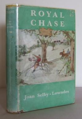 Royal Chase: SELBY-LOWNDES, Joan