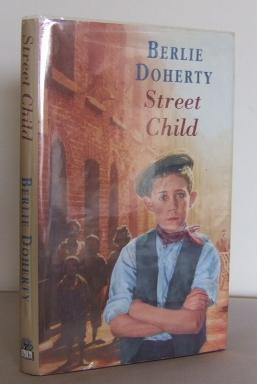 Street Child Book