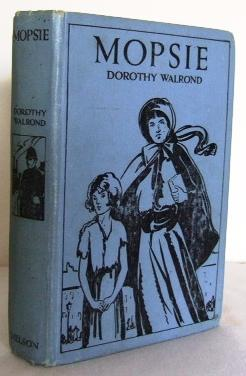 Mopsie: WALROND, Dorothy