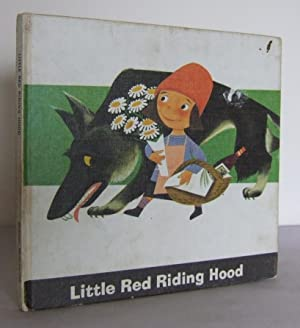 Little Red Riding Hood: GRIMM, Brothers (adapted