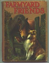 My Picture Book of Farmyard Friends: POPE, Jessie