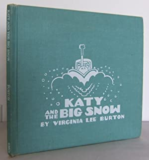 Katy and the big Snow: BURTON, Virginia Lee