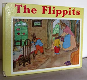 The Flippits - a story of the: ROSS, Margaret