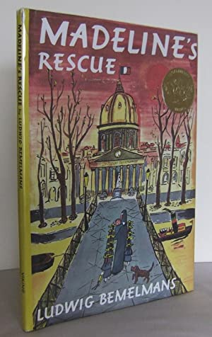 Madeline's Rescue: BEMELMANS, Ludwig
