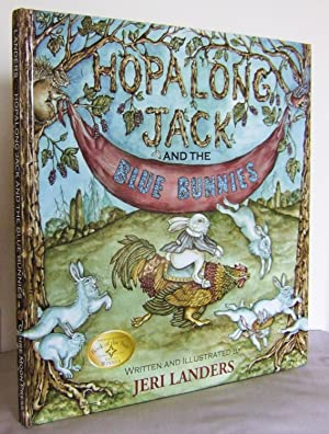 Hopalong Jack and the Blue Bunnies