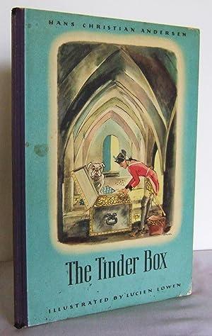 The Tinder Box: ANDERSEN, Hans Christian
