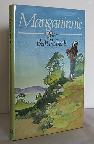 Manganinnie: ROBERTS, Beth