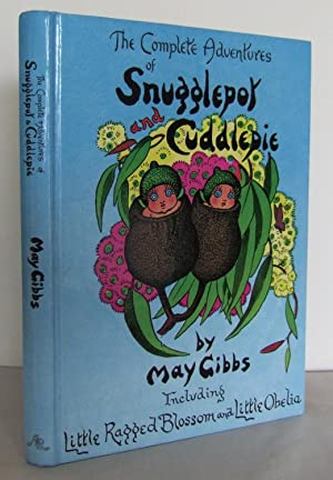 The Complete Adventures of Snugglepot and Cuddlepie,: GIBBS, May (pictures