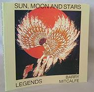 Sun, Moon and Stars: MITCALFE, Barry