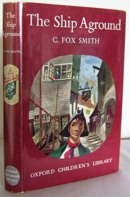 The Ship Aground : a tale of: SMITH, C. Fox