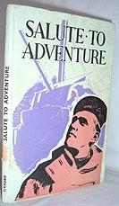 Salute to adventure : stories for Boys