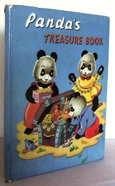 Panda's Treasure Book