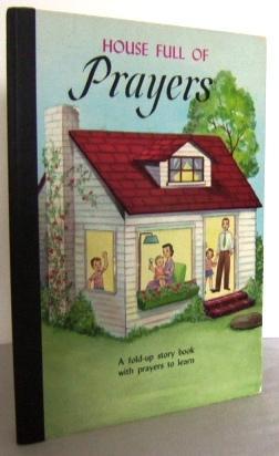 House full of prayers : a fold-up