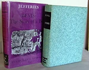 Bevis : the story of a Boy: JEFFERIES, Richard