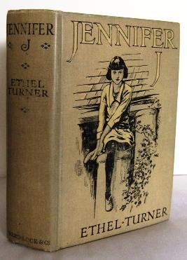 Jennifer J.: TURNER, Ethel